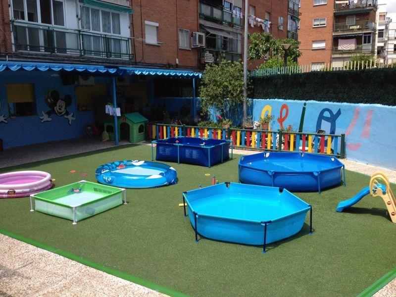 Escuela Infantil El sol - 4