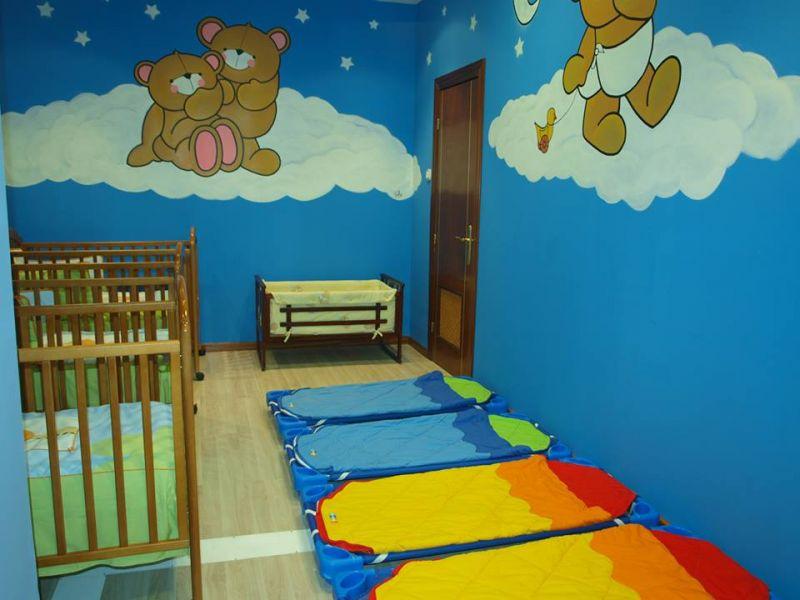 Centro infantil Caperucita Roja - 4