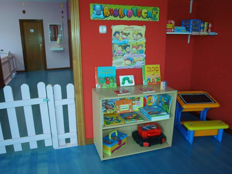Centro infantil Caperucita Roja - 5