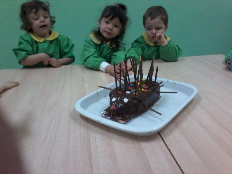 Escuela Infantil Imagen - 5