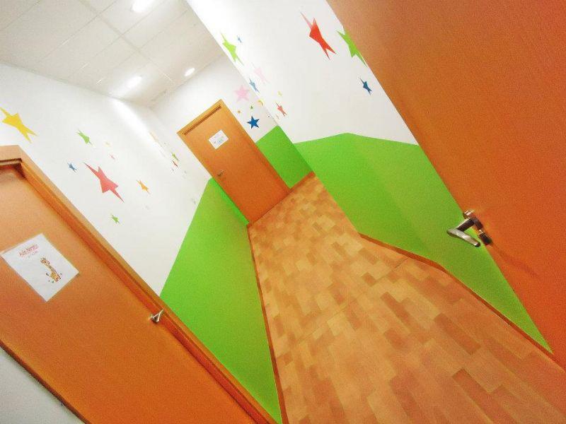 C.E.I. (Centro de educación infantil) La Mariquita - 10