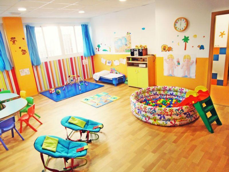 C.E.I. (Centro de educación infantil) La Mariquita - 6