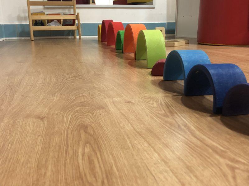 C.E.I. (Centro de educación infantil) El Boriol Montessori -espai obert- - 8