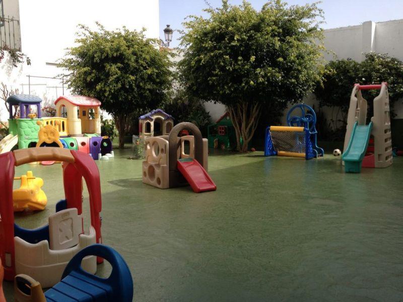 Escuela infantil Aguere en Tenerife 2
