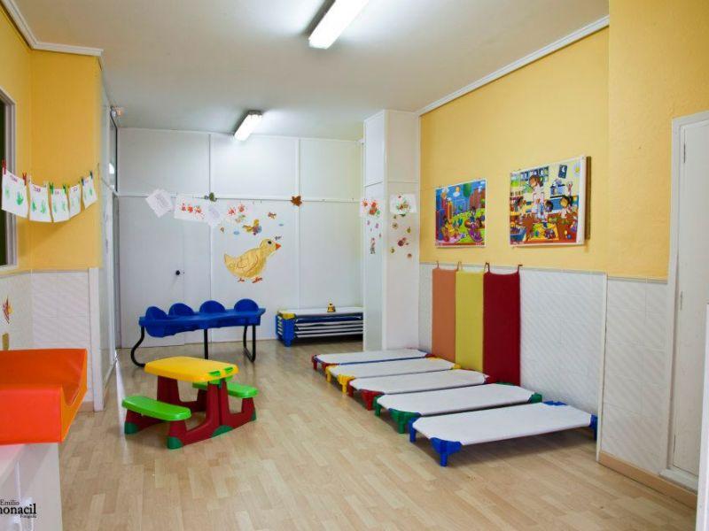 C.E.I. (Centro de educación infantil) Dumbo - 8