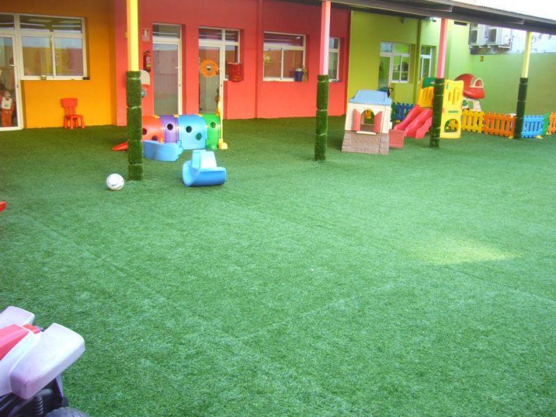 C.E.I. (Centro de educación infantil) Pipo - 2