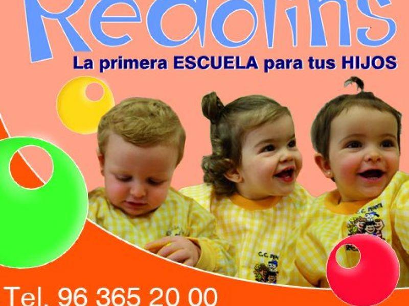 Redolins