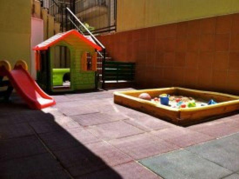 Piolets Escola Bressol en Barcelona en Educoland.com