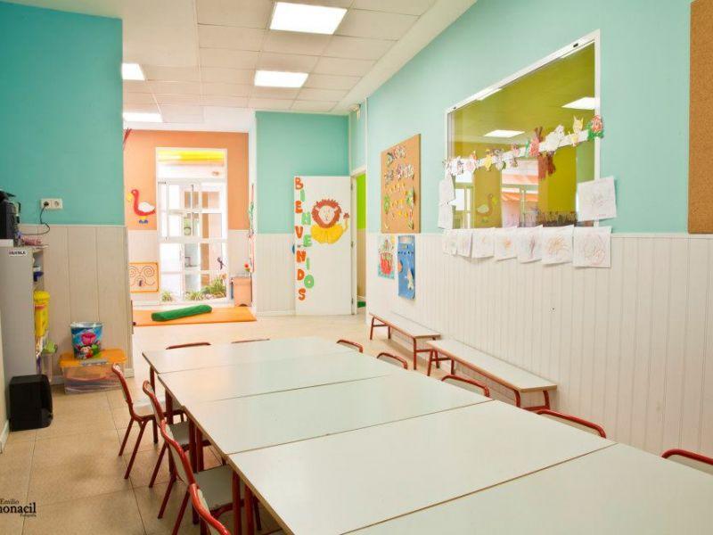 C.E.I. (Centro de educación infantil) Dumbo - 7
