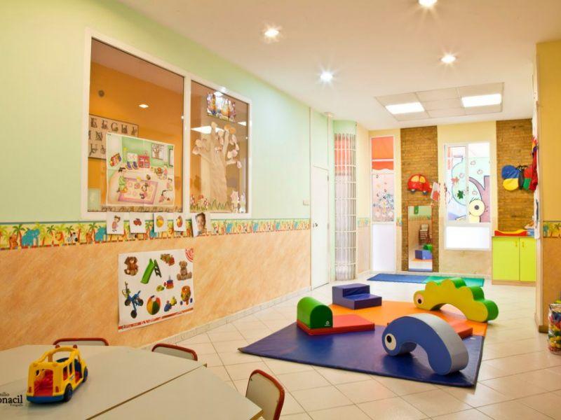 C.E.I. (Centro de educación infantil) Dumbo - 2