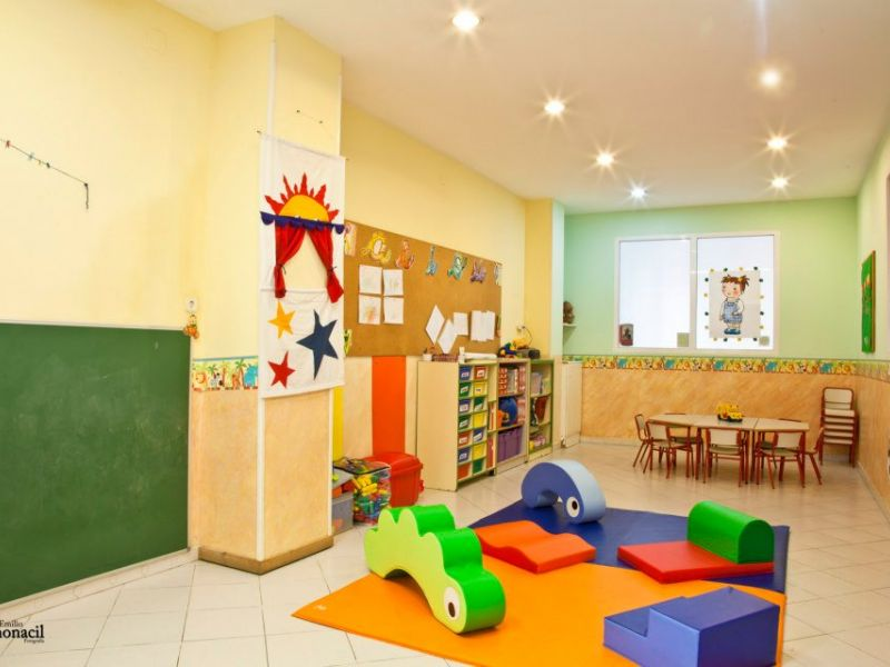 C.E.I. (Centro de educación infantil) Dumbo - 4