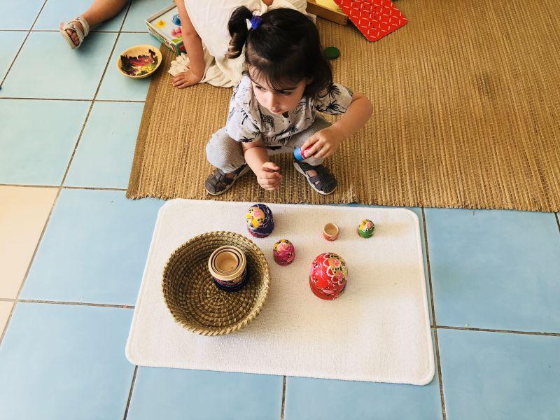 C.E.I. (Centro de educación infantil) El Boriol Montessori -espai obert- - 3