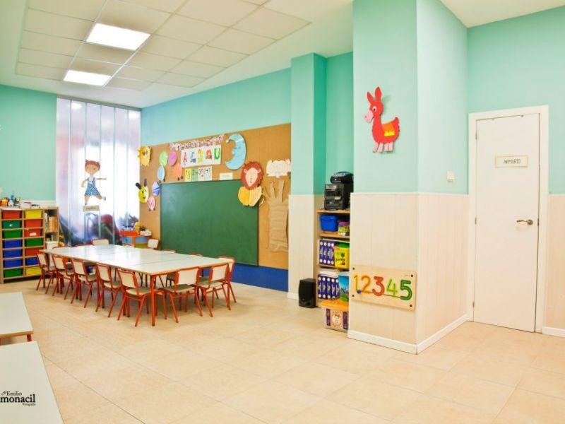 C.E.I. (Centro de educación infantil) Dumbo - 6