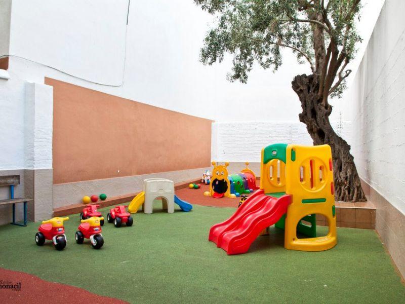 C.E.I. (Centro de educación infantil) Dumbo - 5