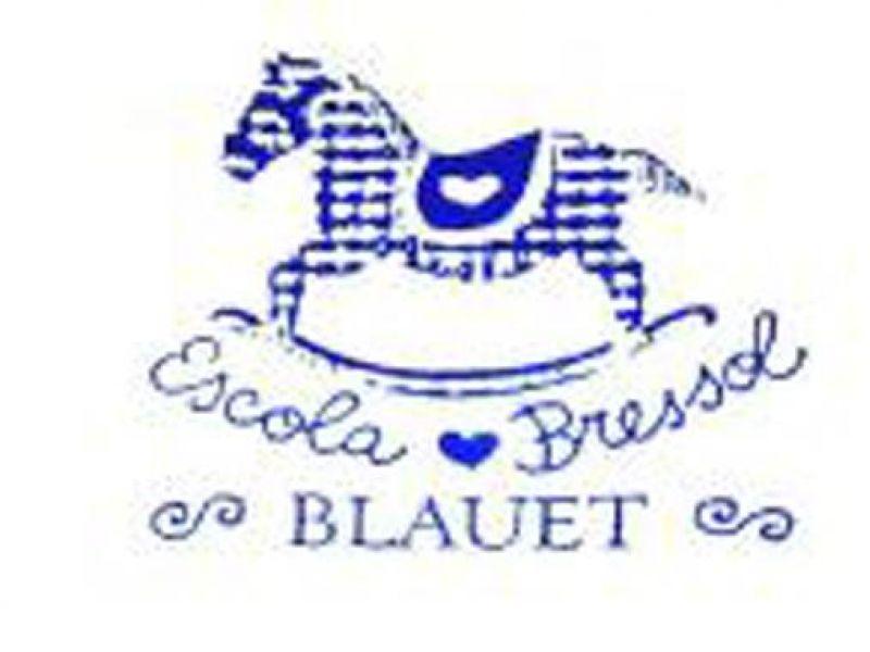 Escola Bressol Blauet - 1