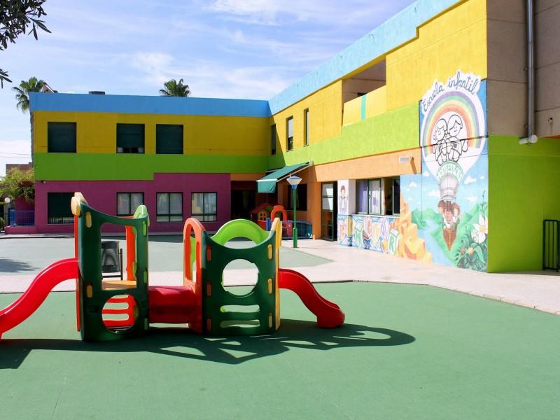 Escuela Infantil Montessori - 2