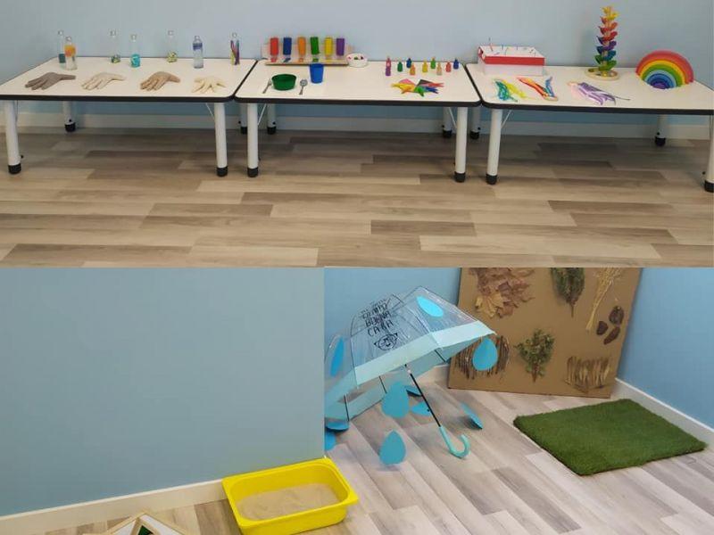 Escuela Infantil Barcos de Papel - 9
