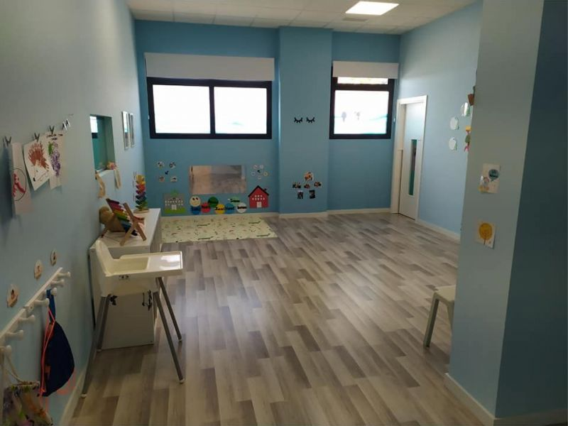 Escuela Infantil Barcos de Papel - 5