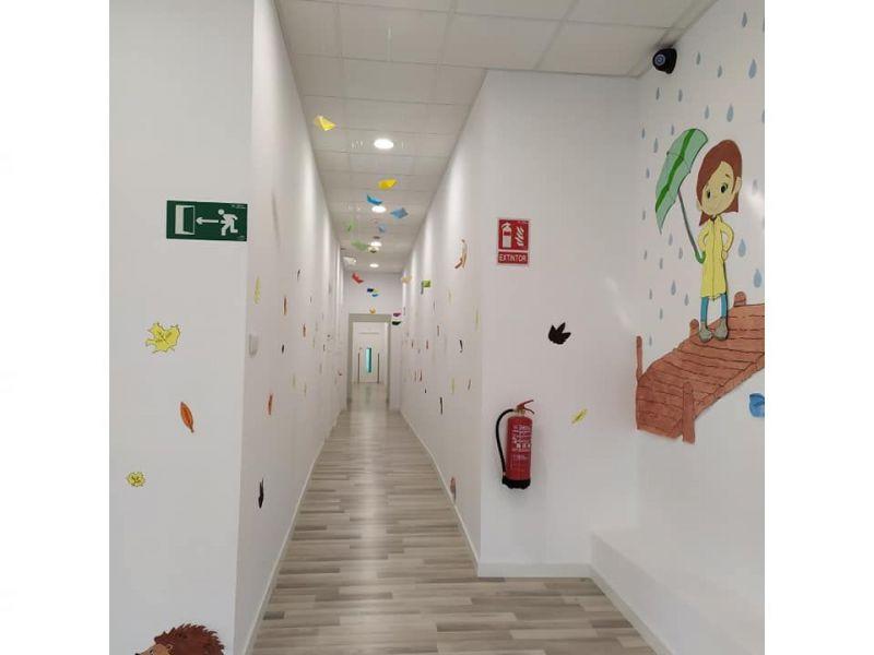 Escuela Infantil Barcos de Papel - 3