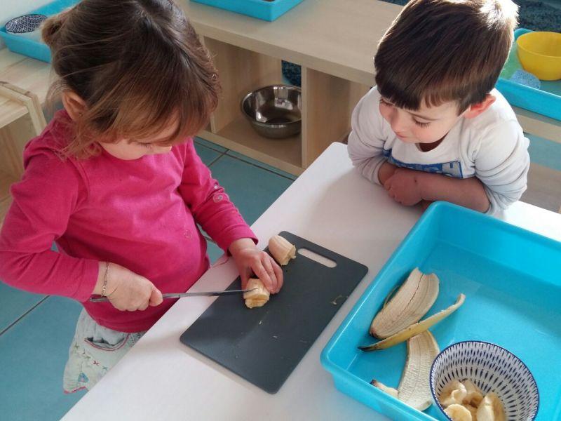 C.E.I. (Centro de educación infantil) El Boriol Montessori -espai obert- - 6