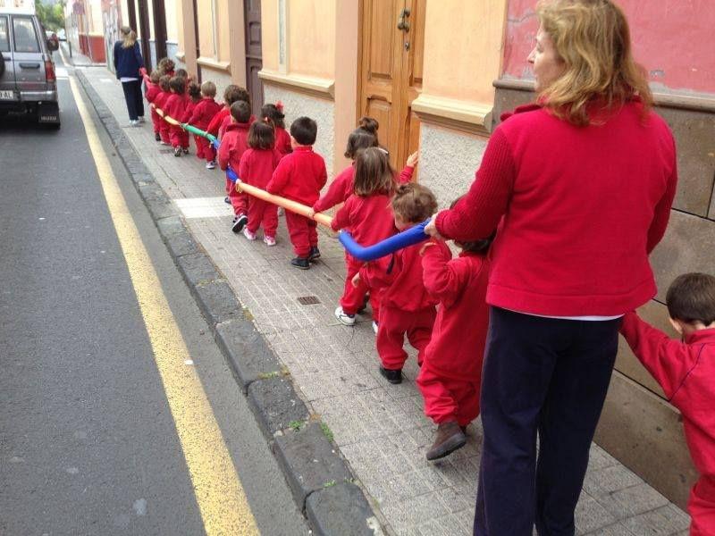 Centro infantil Aguere - 5