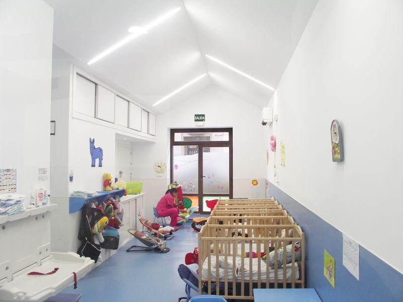 Escuela Infantil Olavide - 2