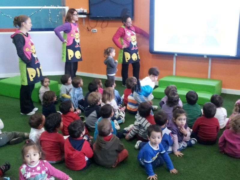 escuela infantil potitos 4
