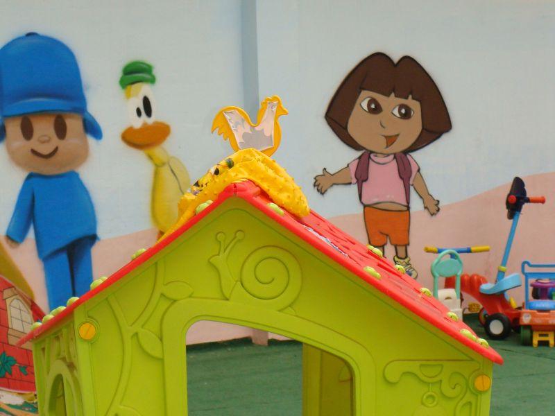 Escuela Infantil Baboo - 7