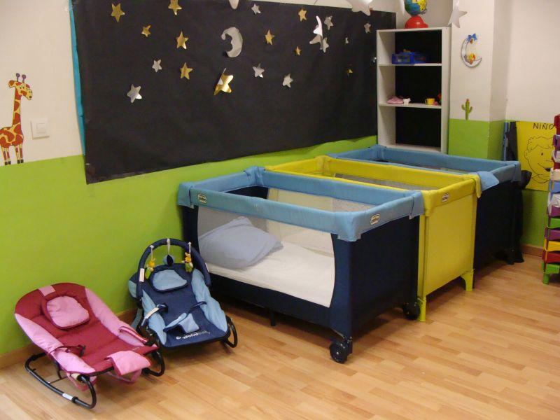 Escuela Infantil Baboo - 8
