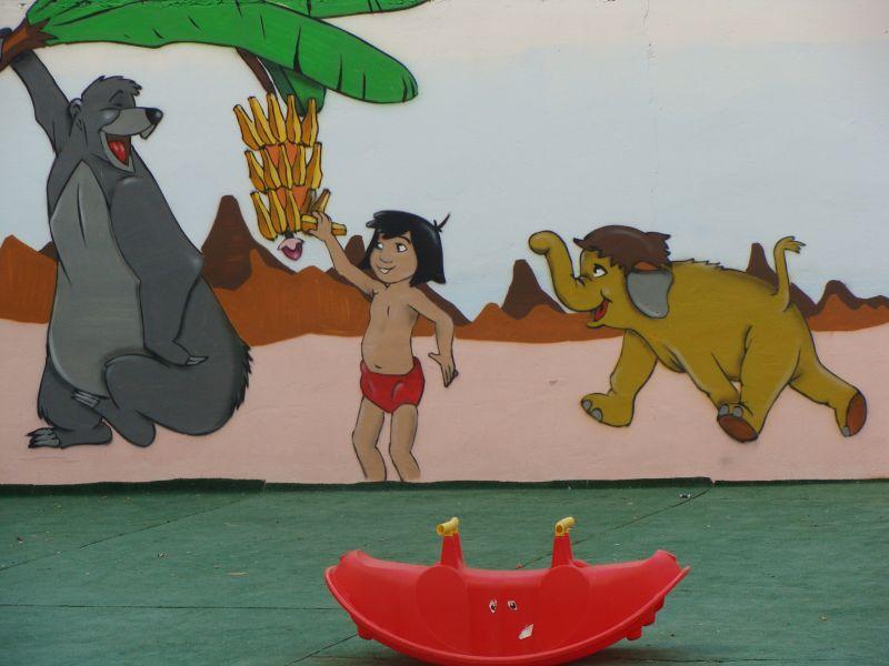 Escuela Infantil Baboo - 4