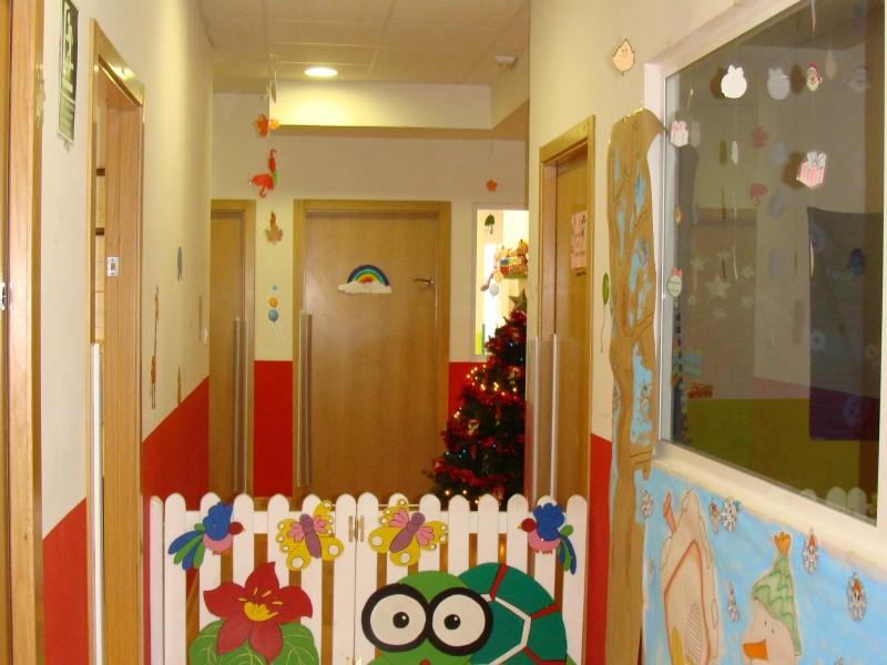 Escuela Infantil Baboo - 1