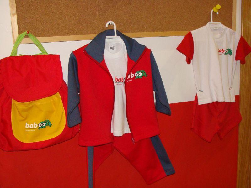 Escuela Infantil Baboo - 2