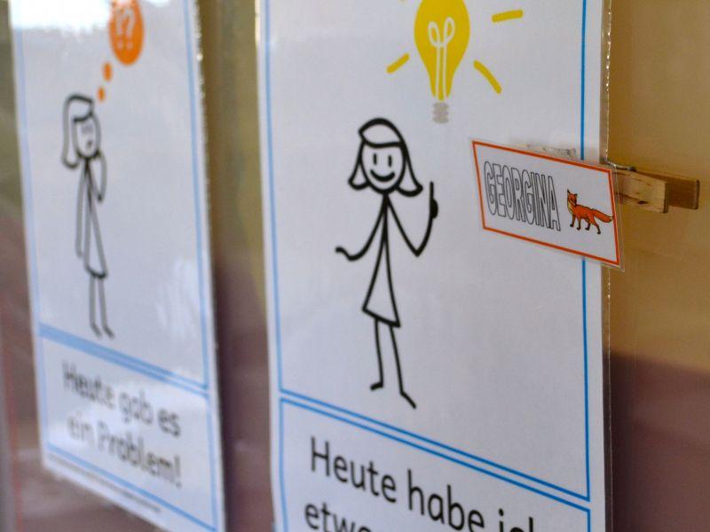 Escuela Infantil Zürich Schule - 7