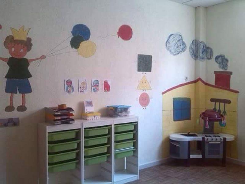 Escuela Infantil El principito - 5