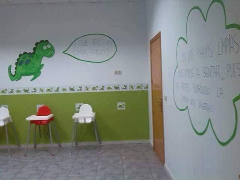 Escuela Infantil El principito - 8