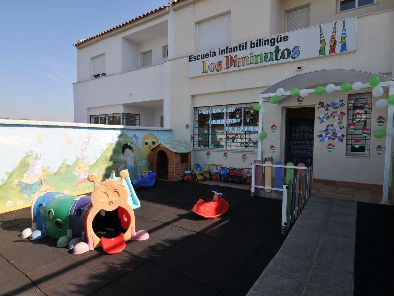 Escuela Infantil Los Diminutos - 6
