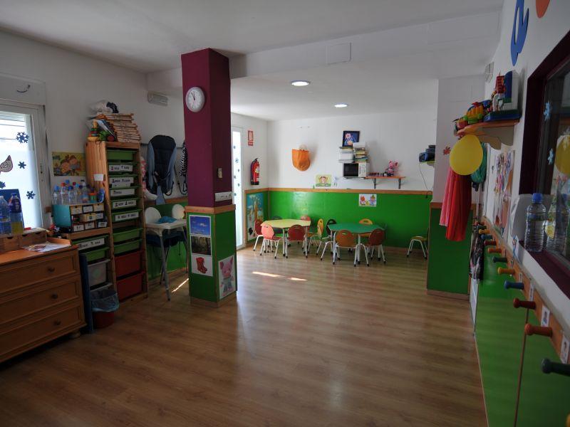 Escuela Infantil Los Diminutos - 7
