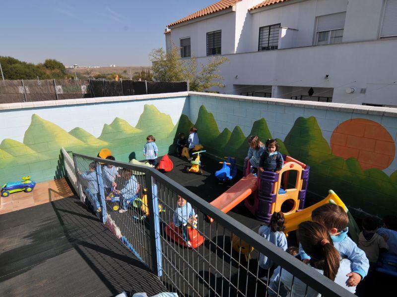 Escuela Infantil Los Diminutos - 8