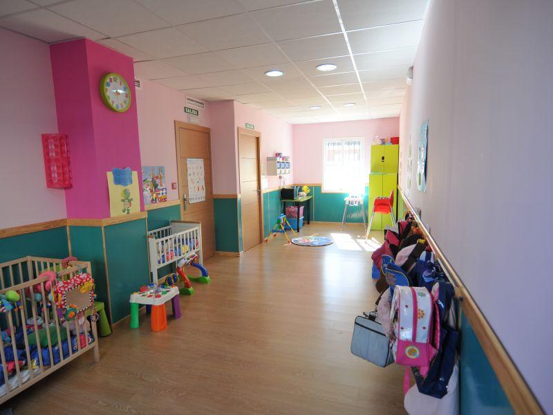 Escuela Infantil Los Diminutos - 4