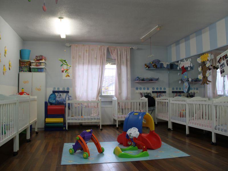 Escuela infantil mi casita en pozuelo de alarc n - Escuela infantil pozuelo ...