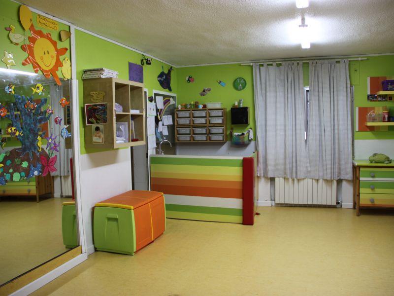 Escuela infantil mi casita en pozuelo de alarc n - Escuelas infantiles pozuelo ...