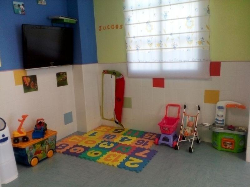 C.E.I. (Centro de educación infantil) Mimositos - 7