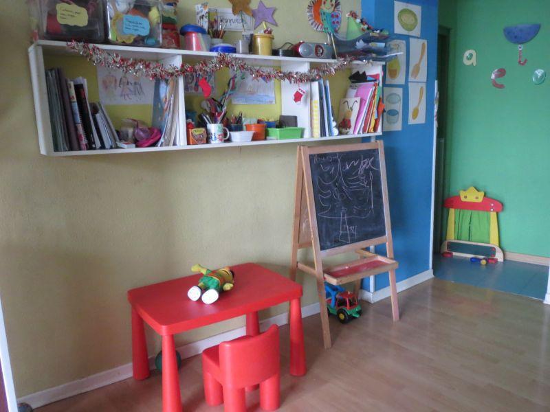 Centro infantil Belén - 7