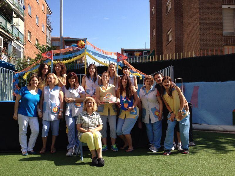 Escuela Infantil El sol - 6
