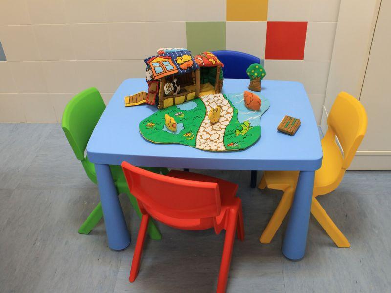 C.E.I. (Centro de educación infantil) Mimositos - 5