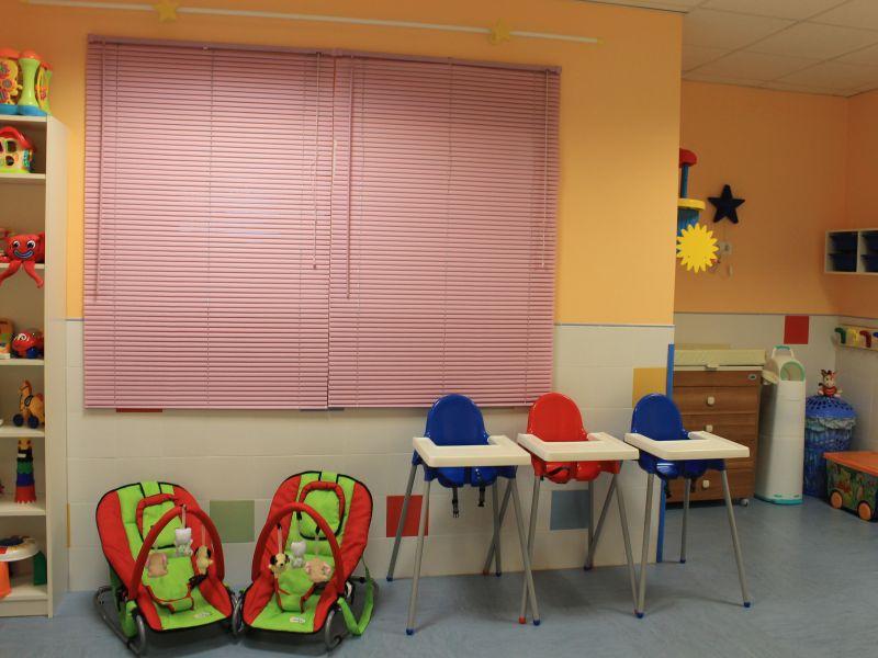 C.E.I. (Centro de educación infantil) Mimositos - 6