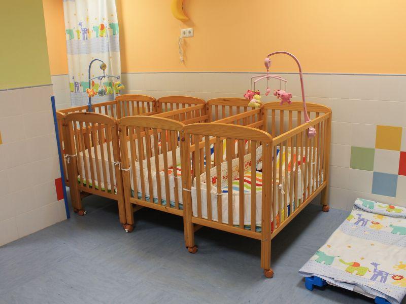 C.E.I. (Centro de educación infantil) Mimositos - 1
