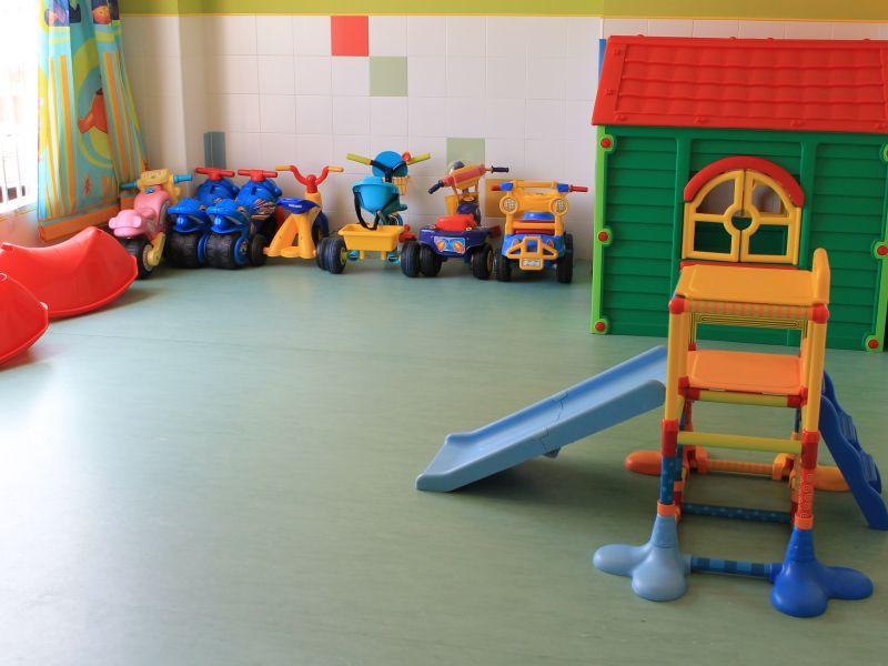 C.E.I. (Centro de educación infantil) Mimositos - 2