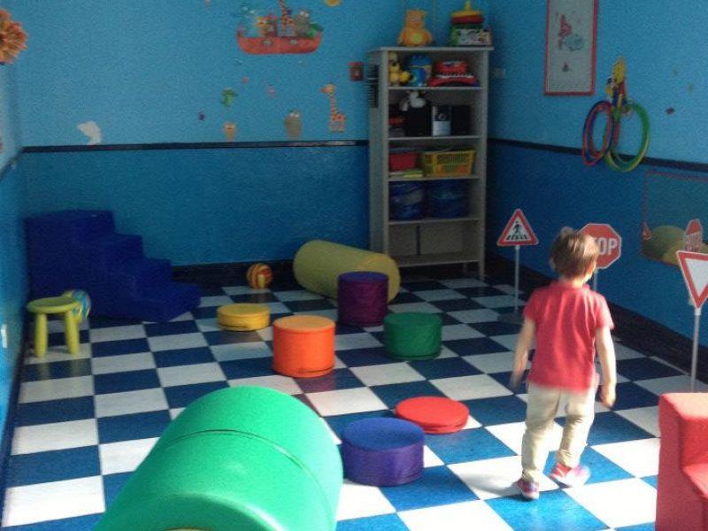 Centro infantil Aguere - 4