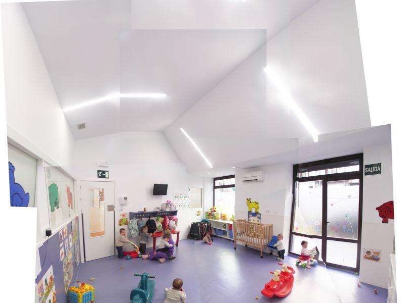 Escuela Infantil Olavide - 5